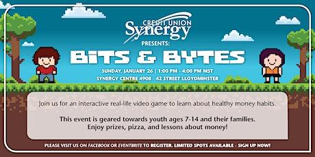 Synergy Presents: Bits & Bytes tickets