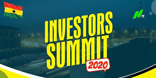 Investors Summit 2020