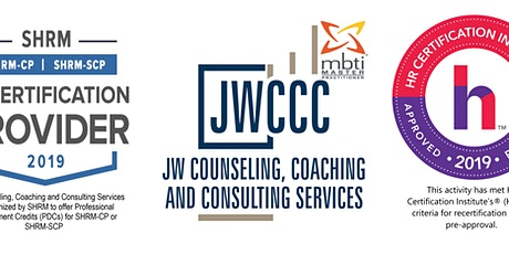 EAST TX: Conflict and Culture:  Impactful Ways to Resolve Conflict For Human Resources and Management Professionals tickets