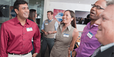SPEAKERS CORNER TOASTMASTERS MEETING - OPEN HOUSE tickets