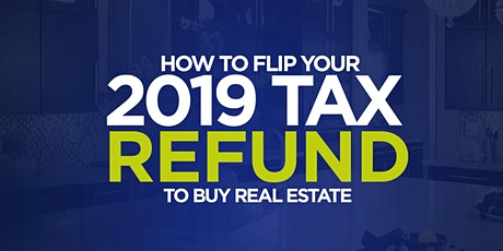 Lakeland Homebuyer Seminar- Flip your Tax Refund Edition tickets