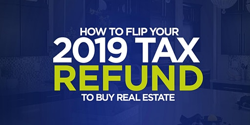 Lakeland Homebuyer Seminar- Flip your Tax Refund Edition