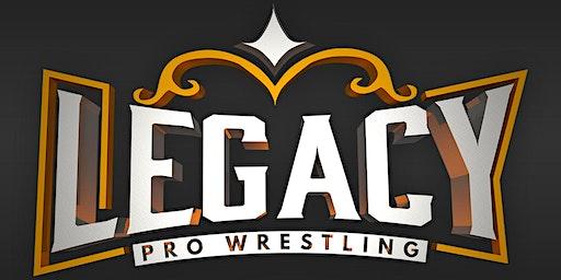 Legacy Pro Wrestling Presents: LPW 407