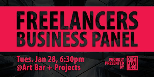 Freelancers Business Panel