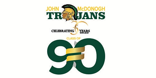John McDonogh | Class of 1990 | 30th Year Reunion July 24-26, 2020