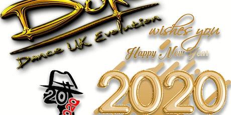 DUKE 2020 - XMAS 'EARLY BIRD' SPECIAL tickets