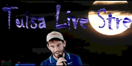 The Tulsa Live Stream - Every Thursday Starting At 8:30pm tickets