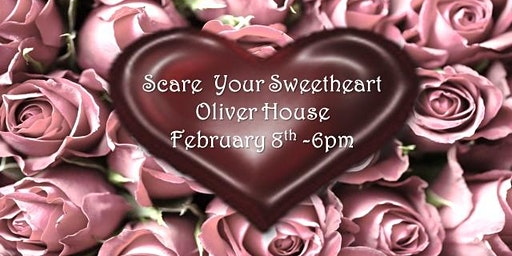 4th Annual Scare Your Sweetheart