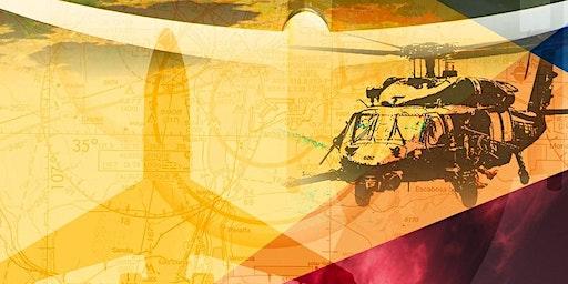"New Mexico Aviation Strategic Outlook - ""ASTRO"""