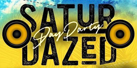 SATURDAYS | THE ADDRESS PRESENTS DAYTOX & UPTOWN SATURDAZE DAY + NIGHT PARTY | ALL DAY FOOD & DRINKS HAPPY HOUR 3-8P | FULL KITCHEN | 3 DJS & MC | HOOKAH tickets