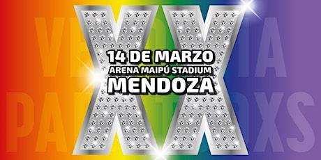 VENDIMIA PARA TODXS 2020 entradas