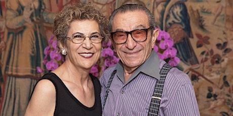 Jewish Federation of Los Angeles Lifetime Achievement Awards Dinner  tickets