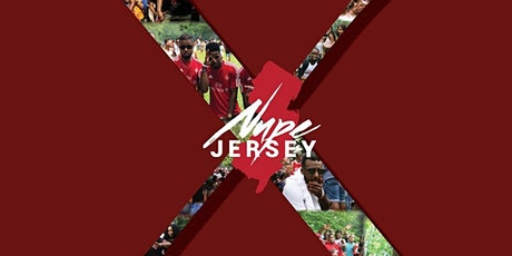 Nupe Jersey Weekend 2020 tickets