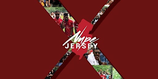 Nupe Jersey Weekend 2020