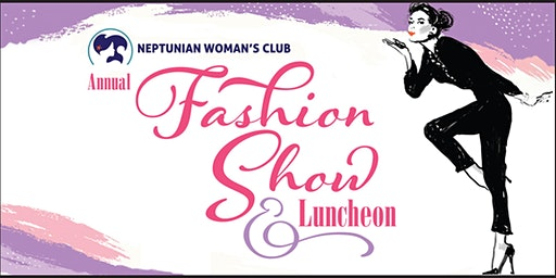 NWC 2020 Annual Fashion Show & Luncheon