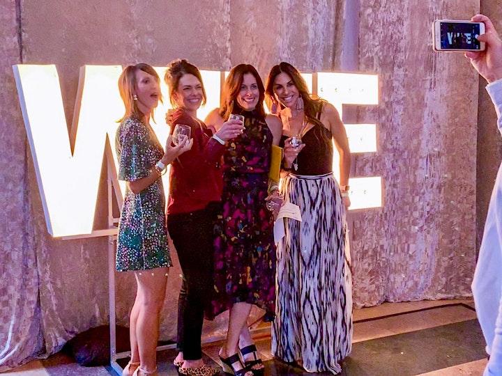 The STL Champagne & Wine Fest image