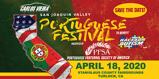 2nd Annual San Joaquin Valley Portuguese Festival