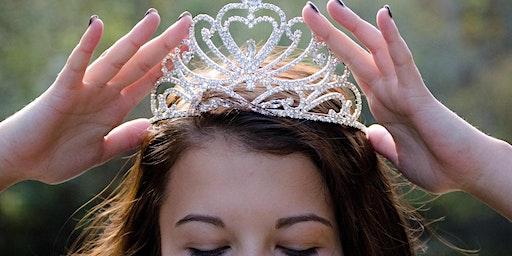 Fairytale Tour with Castle Princesses @ The Kentucky Castle