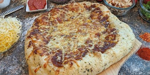 Pizza Class  5/23/20