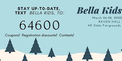 Bella Kids-VIP Shopper Presale