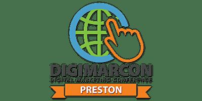 Preston Digital Marketing Conference