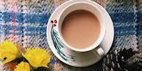 Tea - The Power of Presence tickets