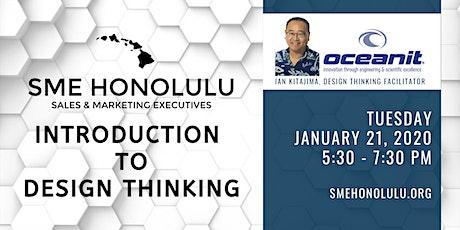 SME Honolulu January Meeting tickets