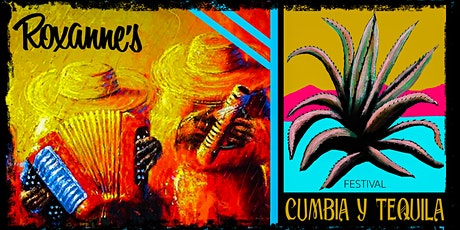 Cumbia y Tequila Fest 5 tickets