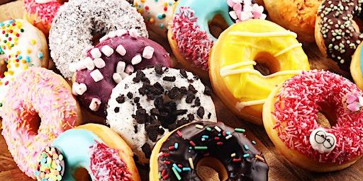 Donut Fest Chicago Burbs