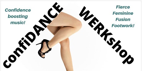 ConfiDANCE WERKshop by Feirie & Dance Lessons With Daniel Martinez tickets