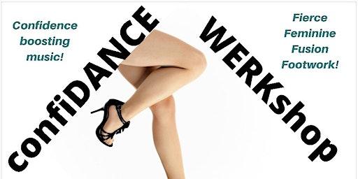 ConfiDANCE WERKshop by Feirie & Dance Lessons With Daniel Martinez