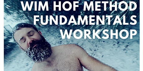 Wim Hof Method Fundamentals Workshop (Sterling Heights) tickets