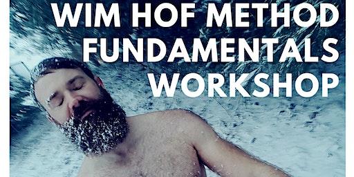 Wim Hof Method Fundamentals Workshop (Sterling Heights)