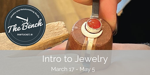 Introduction to Jewelry