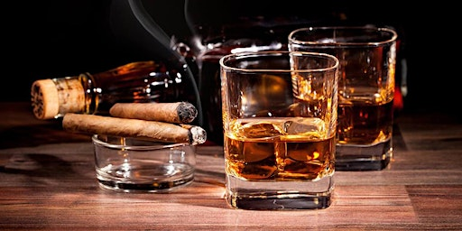 "January Whiskey Bid'ness ""And Cigars"" Event"