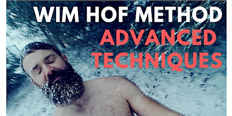 Wim Hof Method Advanced Techniques (Sterling Heights) tickets