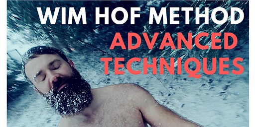 Wim Hof Method Advanced Techniques (Sterling Heights)