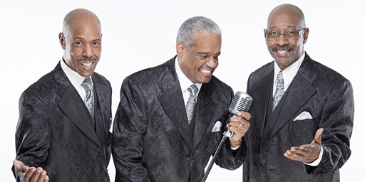The  Original Incomparable Russell Thompkins Jr. & the New  Stylistics