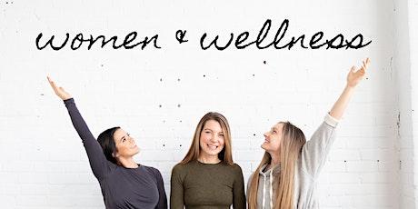 fortify. | women & wellness  tickets
