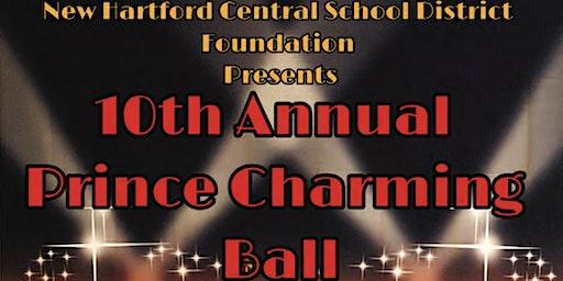 10th Annual Prince Charming Ball