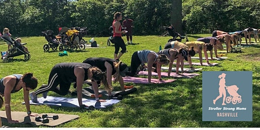 FREE BCB Workout with Stroller Strong Moms Nashville! (Nashville, TN)