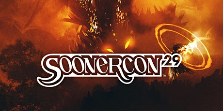 SoonerCon 29 tickets