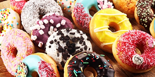 Donut Fest Madison