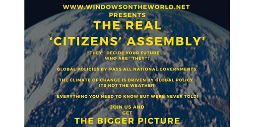 The Real Citizens Assemblies
