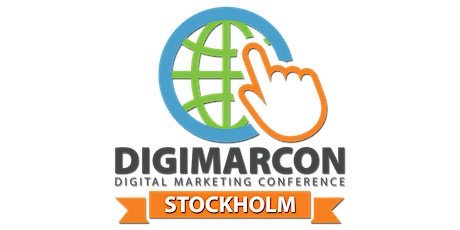 Stockholm Digital Marketing Conference tickets