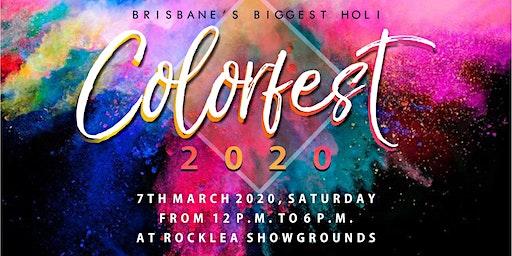 Colorfest 2020