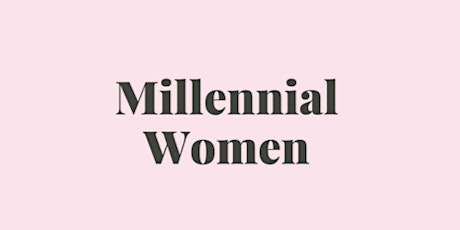 MILLENNIAL WOMEN NYC VISION BOARD LAUNCH tickets