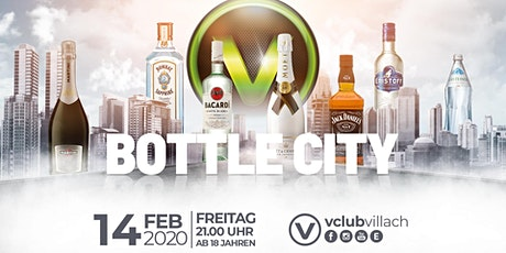 Welcome to Bottle City Tickets
