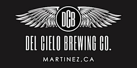 Beer Class at Del Cielo tickets