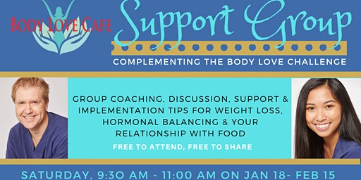 Weight Loss Support Group